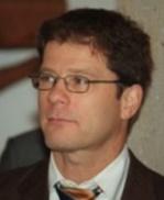 2. Konrektor Matthias Decker