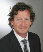 FOS Koordinator Oliver Beisert