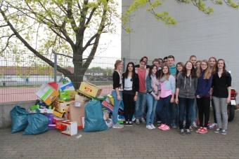 Gymnasium Edenkoben dreck weg tag paul gillet realschule plus edenkoben